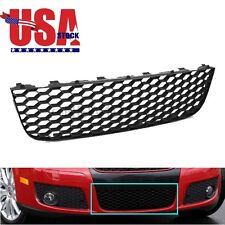 US Front Bumper Lower Center Grille Honeycomb Mesh for VW Jetta GTI 2006-09  ND