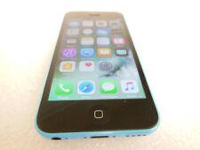 Apple iPhone 5c 32GB A1532 (Verizon) *Blue*