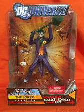 DC Universe Classics The Joker Wave 10 #3 BAF Imperiex Series Right Leg New