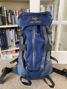 Arcteryx Arc'Teryx Bora 35 Hiking Trekking Rucksack Camping Outdoor Backpack