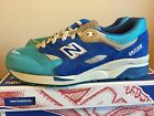 New Balance 1600 x Nice Kicks Grand Anse Ronnie Fieg 998 997 1300 1400 Size 8.5