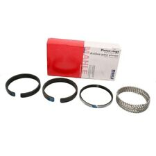 "Mahle 50564cp Std Chevy 302 327 350 383 Cast Piston Rings 4.000"" Standard Bore"