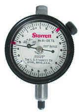 81-128TG Dial Indicator Starrett