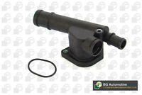 Coolant Flange / Pipe fits AUDI A4 8E 2.0D 04 to 08 Water BGA 038121132G Quality