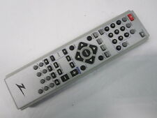ZENITH CD/DVD Remote Control OEM - SILVER/BLACK