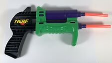 RARE Vintage 1994 Nerf Double Crossbow by Kenner *Loose Main Gun Base Only*