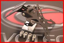 Evotech Portatarga reclinabile Ducati Streetfighter 848 1098 License Plate