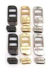Universal Set di fibbie in metallo per fotocamera cinghie (oro, argento o) PLATINUM