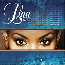 Lina - The Inner Beauty Movement (CD 2005) New/Sealed