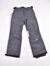 Peak Performance Bordo Uomini Ski Pants Pantaloni Taglia L, GENUINE