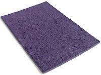 Purple Vogue 25.5 oz Plush Cut Pile Indoor Carpet Area Rug
