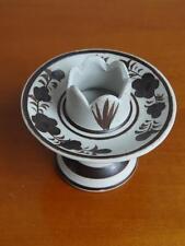 Pretty Ceramic Candle Holder / Candlestick
