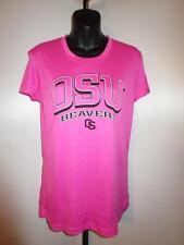 New Oregon State Beavers Womens size Medium (M) Athletic Shirt by J.America
