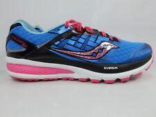 Saucony Triumph ISO 2 Size 9 M (B) EU 40.5 Women's Running Shoes Blue S10290-2