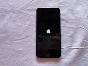 Apple iPhone 6 Plus - 16GB - Space Gray. Touchscreen sometimes unresponsive.