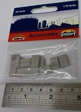Bachmann 00 Scenecraft 44-528 - Air Conditioning Units x 10 - New (00)