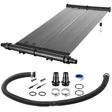 Poolheizung Sonnenkollektor Solarheizung Pool Solar Solarmatte Solarabsorber Set