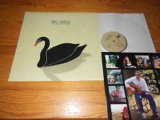 BERT JANSCH - THE BLACK SWAN / DRAG-CITY-LP 2006 MINT- & INLET