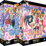 ★ Super Gals! ★ Intégrale - Edition Gold - 2 Coffrets - 10 DVD