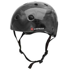 Airwalk Skate Helmet Safety Scooter Cycling Protective Gear Soft Padding