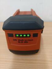 Hilti B36 6.0 36v Battery