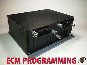 Cummins Computer ECM CELECT PLUS N14 700 Horse Power Reprogramming