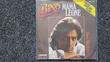 "BINO-Mama Leone 7"" single sung in English"