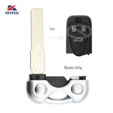 Replacement Uncut Remote Key Blade for Alfa Romeo 159 Brera 156 Spider 2005-2011