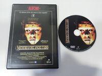 MEMORIAS DEL ANGEL CAIDO FERNANDO CAMARA DAVID ALONSO DVD + EXTRAS TERROR HORROR