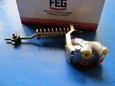 Correcteur Régulateur de freinage FEG pour Seat Ibiza I, Malaga