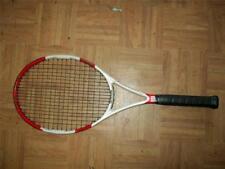 Wilson 2014 Six-One Spin 95S 18x16 4 1/2 grip  Tennis Racquet