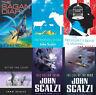 John Scalzi Kit - Old Mans War + Human Division + 35+ Books Kit [P.D.F - Eb00k]