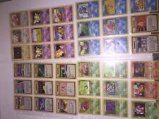 Pokémon Cards (Nintendo) First Edition Year 1999-2000