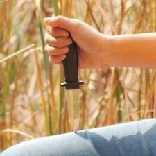 Trick Scary Joke Fake Dagger SLIDE IN Blade Retractable Knife Toy