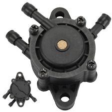 Black Fuel Pump For Briggs/Stratton Mikuni 491922 691034 692313 808492 808656