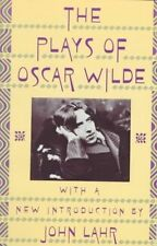 Plays of Oscar Wilde-ExLibrary