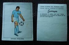 ***COPPA DEL MONDO 1966*** ED. FERRERO - DIVISA ITALIANA !!!
