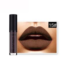 Long Lasting Waterproof Lip Liquid Pencil Matte Lipstick Lip Gloss Makeup Hot