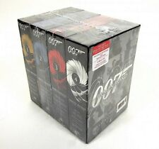 James Bond Ultimate Edition - Volume 1,2, 3, 4 (40 DVD Set) - BRAND NEW - SEALED