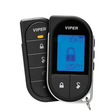 Viper Alarm Remote Start with Db3 Bypass 5706Vd