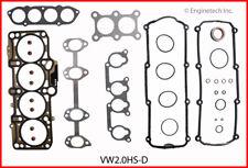 Enginetech VW2.0HS-D Engine Cylinder Head Gasket Set