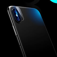For iPhone X 9H Hardness Back Camera Lens Tempered Glass Film Protector Cover US