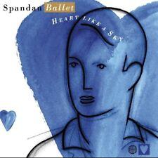 Heart Like a Sky by Spandau Ballet (CD, Jun-2017, Reformation)