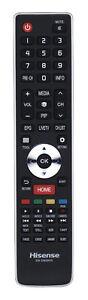 Original Remote Control  EN-33928HS for Hisense LTDN55XT810XWSE3D TV LED