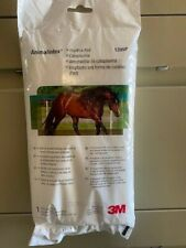 3M Animalintex Cotton Poultice Pad 1395P Expiration 08/2022 -Buy More & Save 10%