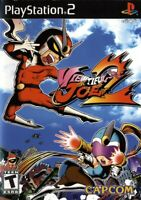 Viewtiful Joe 2 - Playstation 2 Game