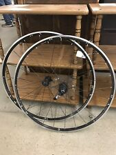 Bontrager Race Wheelset Rims Wheel Road Bike