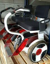 NINO GYROPODE fauteuil roulant electrique gyropode