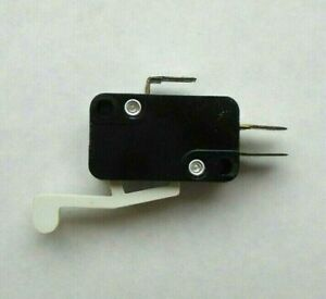 Used Cherry Electric N.O./N.C. micro switch