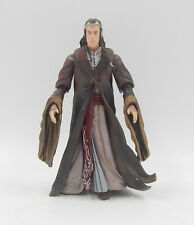 """Herr der Ringe / Lord of the Rings - ELROND - LOTR 6"""" Actionfigur lose"""